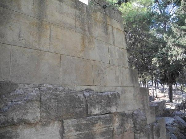 фестский дворец
