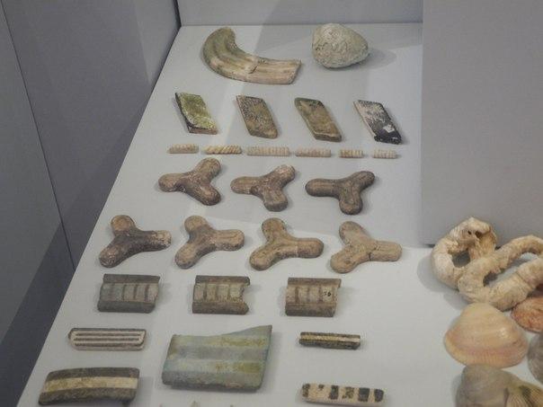 археологический музей крита ираклион