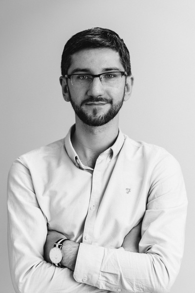 Максим Гетьман