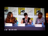 Everything Stays - Rebecca Sugar with Olivia Olson - SDCC 2015