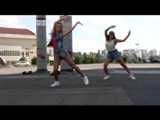 Dancehall choreo by Olesya Balakireva and Lizaveta Shomina.On song:Chase & Status – Pressure