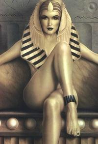 Клеопатра Клеопатра
