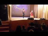 Артур и Лиана Сарычевы