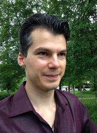 Николай Озорнин