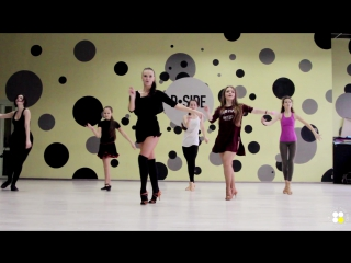 Madcon feat. Dalto – Dont Worry | Latina choreography by Katya Klishina