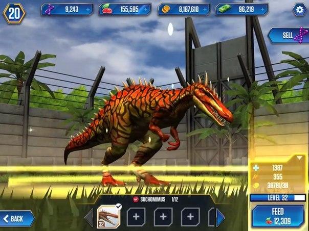 Jurassic Survival - Apps on Google Play
