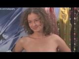 Наталья Русинова голая в сериале