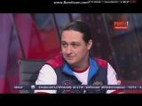 МАТЧ! ТВ многократный чемпион мира по спортивной акробатике Гургенидзе Реваз комментирует итоги чемпионата мира по спортивной ак