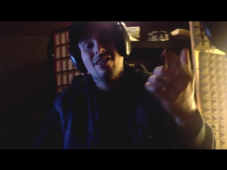 LIVE: Porchy - City Blues freestyle (Городская Тоска instrumental)