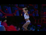Катерина Шпица. Miley Cyrus – «Wrecking Ball». Точь-в-точь. Третий сезон. 25.10.2015