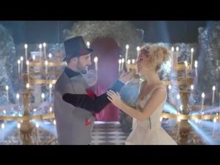 Виталий Козловский и Светлана Тарабарова - Кто, если не ты - Алиса в стране чудес