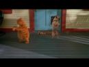 Гарфилд  Garfield (2004) Комедия, приключения