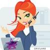 Бизнес-LADY ORIFLAME