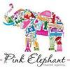 """Турагентство """"Розовый слон"""""""