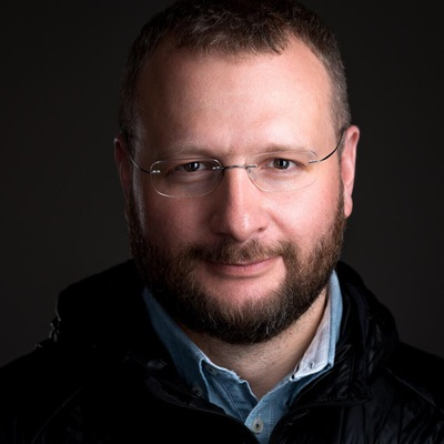 Sergey Zhurihin