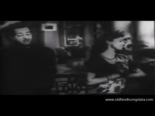 Chale Jana Nahin Nain Mila Ke - Old Hindi Filmi Songs of Lata Mangeshkar