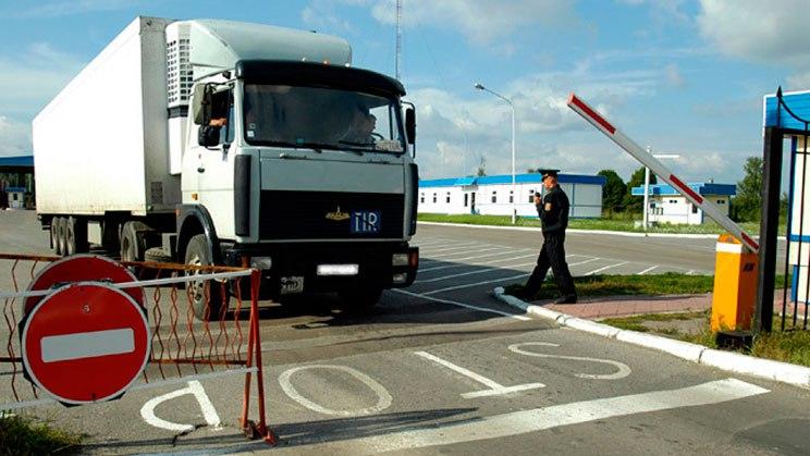 В Ростовской области ветинспекторы задержали две тонны украинской говядины