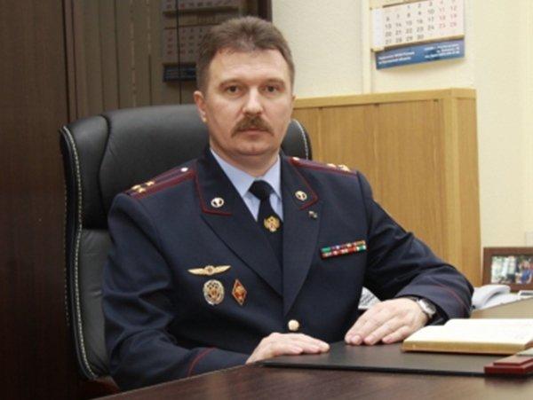 В Таганроге замом мэра стал экс-начальник областного наркоконтроля Олег Коженко