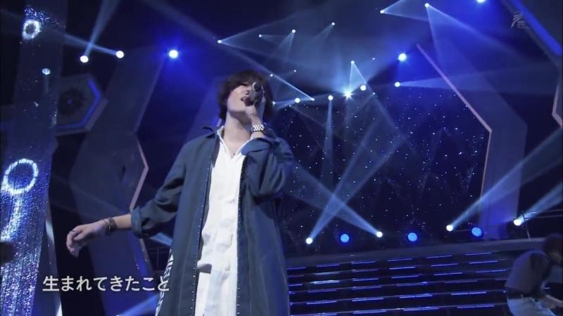 Kikuchi Fuma - 20 - Tw Nty-