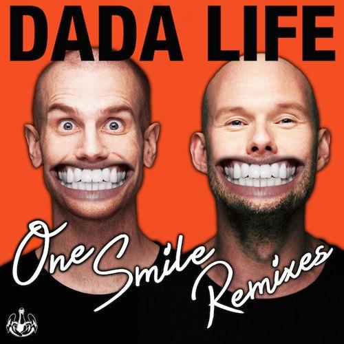 Dada Life - One Smile (Sebastian Wibe Remix)