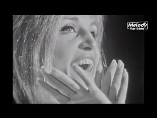Dalida ♫ 24/02/1966 (Palmares des chansons (1re chaine)