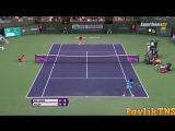 Serena Williams vs Simona Halep Highlights ᴴᴰ 2016