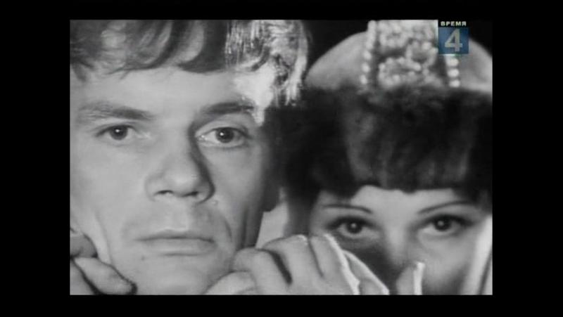 Борис Годунов. Часть 2 (1970)