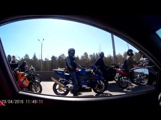 Opening motoseason 23/04/16