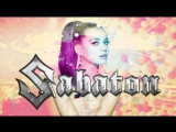 Sabaton Katy Perry — Coat of Arms of E.T.