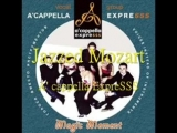 Jazzed Mozart (a cappella, Acappella ExpreSSS)