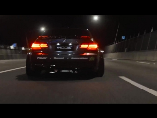 Mode Auto Concepts | BMW M3 (E92) LibertyWalk