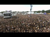 Heaven Shall Burn - Voice of the Voiceless Live at Wacken 2009 - HD DVD