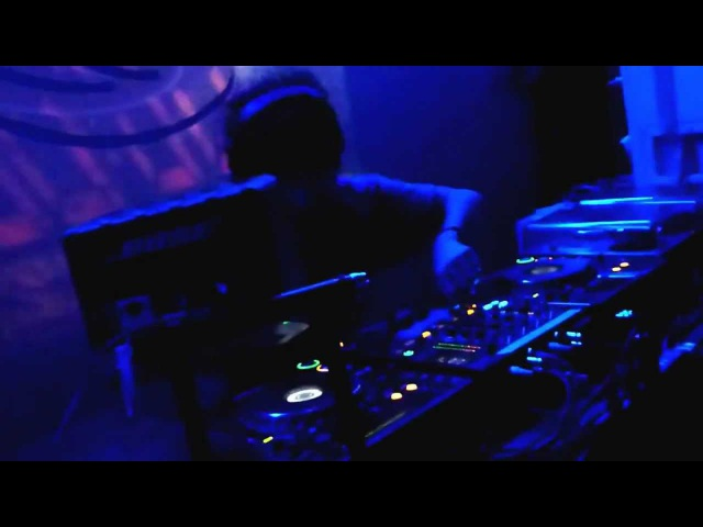 2013/3/17 TOKYO HARD GROOVE SESSION '13 -Spring- - RedOgre