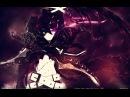 Black★Rock Shooter - All The Things She Said AMV Dokomi 2015