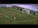 Amazing Volley Goal,Claire Lavogez,FRANCE vs Costa Rica 06-08-2014 WOMEN'S U 20 WORLDCUP