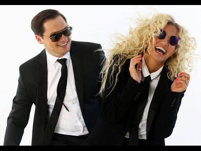 Igor Kmeťo ft. Dara Rolins - Žena a Muž