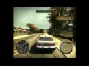 """Need for Speed: Most Wanted (2005) """"прохождение (1 гонка) номера 13 в чёрном списке на стоковой машине"""""""