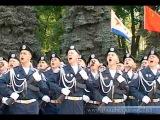 Военный парад 9 мая 2010. Одесса.