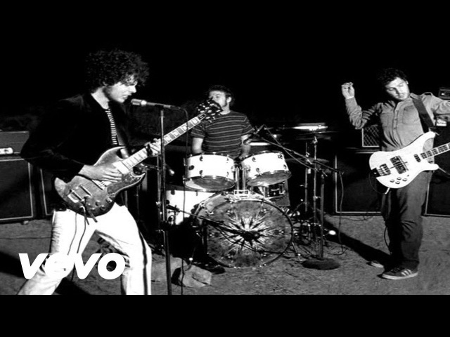 Wolfmother - Dimension (Official Video)