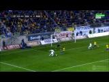 Гол: Иско (2 декабря 2015 г, Кубок Испании)