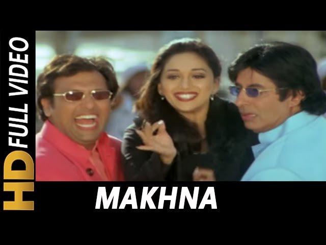 Mere Pyar Ka Ras Zara Chakhna, Oye Makhna | Bade Miyan Chote Miyan Songs