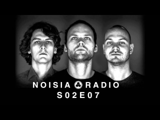 Noisia Radio S02E07