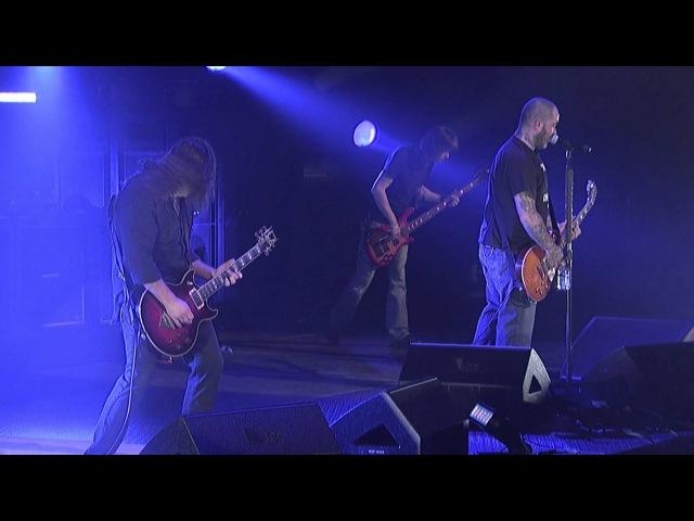 Staind - Live From Mohegan Sun [2011, BDRip 1080p].mkv