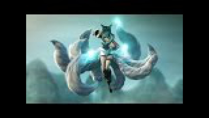 League of Legends - Cinematic Trailer: A New Dawn
