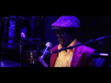 Paco Sery Group - Jazz Club Paris