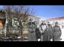 Сталинград во время войны и сейчас