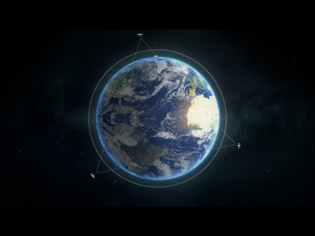 Climate Change: It's Real. It's Serious. And it's up to us to Solve it.   National Geographic