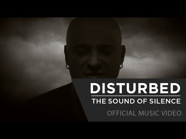 Disturbed The Sound Of Silence