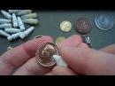 как проверить Золото Ляписный Карандаш Stilus Lapidis тестер Золота