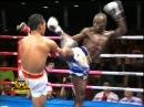 Seanchai VS Umar (Muay Thai Warriors)